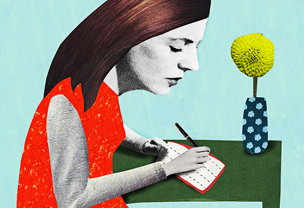 Health Benefits of Writing - Oprah Magazine